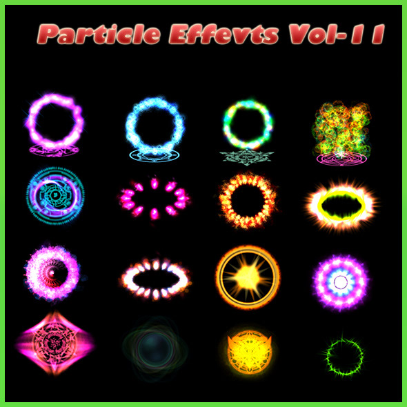 adventure circle effects game effects glow Isolated laser lights Magic   particles effects