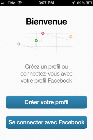 iphone iOS App