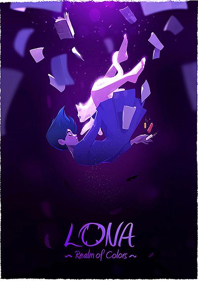 Lona Game Live On Kickstarter Lona