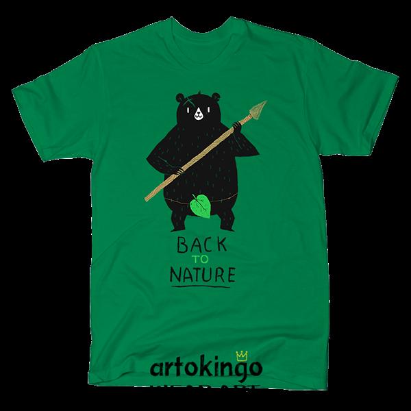0b5bdeaf Louis Roskosch's T-Shirt Designs for Artokingo on Behance