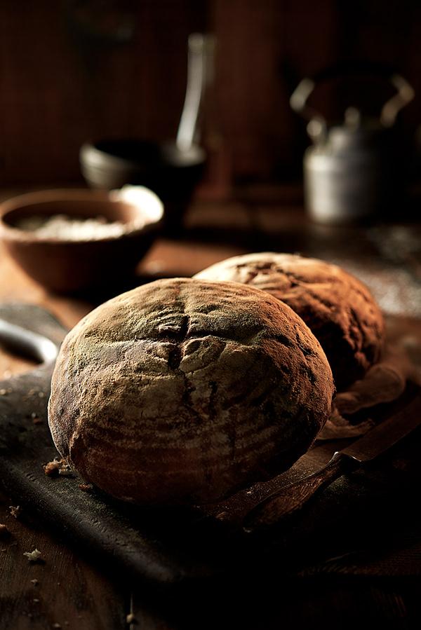 Fresh Bread !