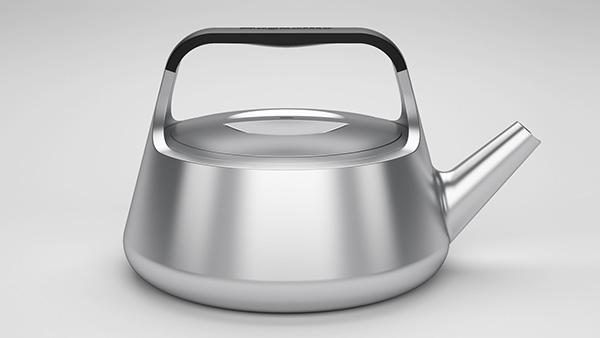 Tea Kettles On Behance