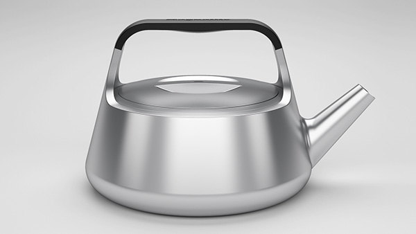Tea Kettles On The National Design Awards Gallery