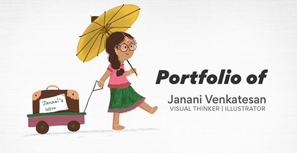 Portfolio 21 - Janani Venkatesan
