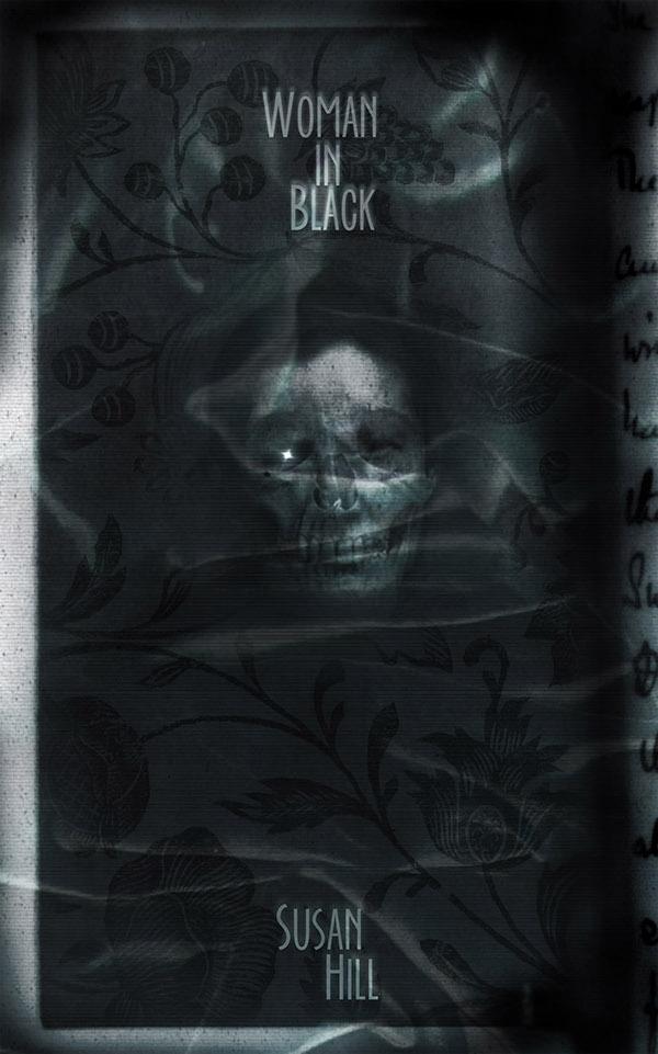 Woman In Black Book Cover : Woman in black book cover on behance