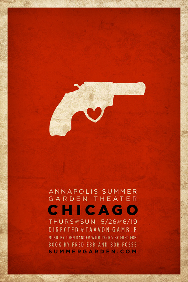 Minimalist Classroom Jobs : Chicago minimalist posters on behance