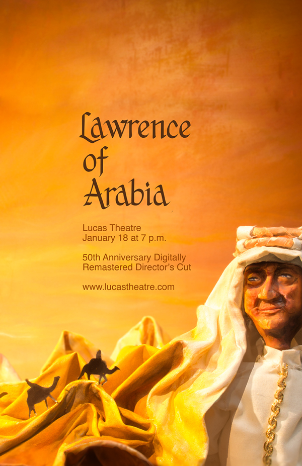 an introduction to the life of lawrence of arabia If te lawrence -- lawrence of arabia introduction on the morning of and his views altered so dramatically over the course of his life.