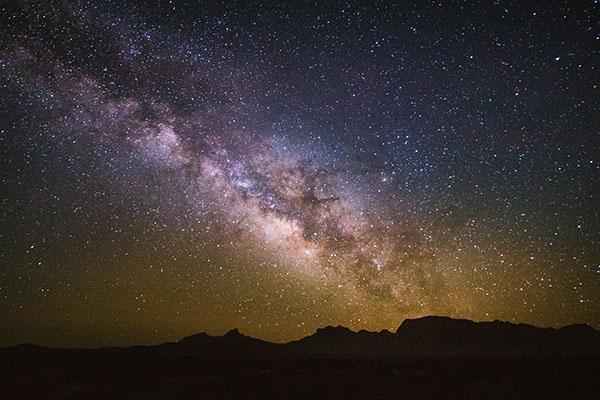 milkyway west texas SKY Space  stars astrophotography
