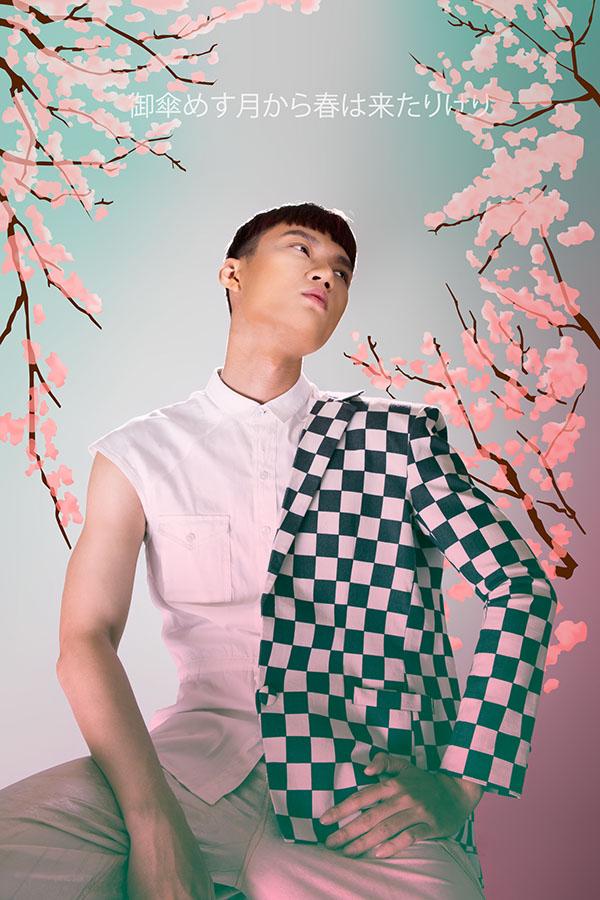 spring,japan,poem,Haiku,chinese,boy,summer,hope,cherryblossom