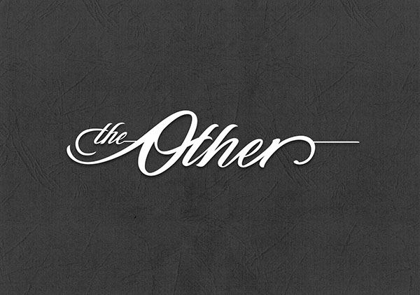 50 Amazing Handlettered Logotypes