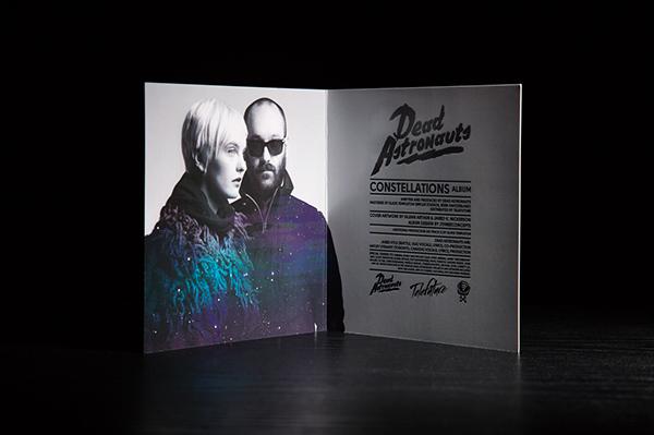 Constellations (Album) on Behance
