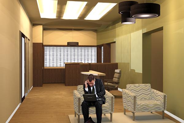 Ophthalmology Office On Philau Portfolios