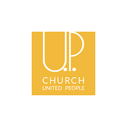 here are some of the logos that i have designed for this young church seeking a modern logo