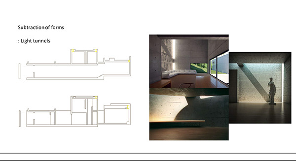Tadao Ando   Koshino House Case Study analysis - Dezign Ark