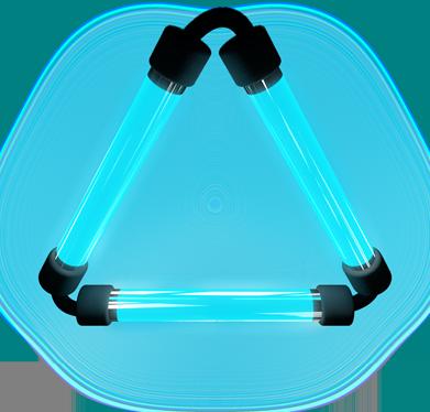 DMX osx lighting artnet VJ STAGE DESIGN control