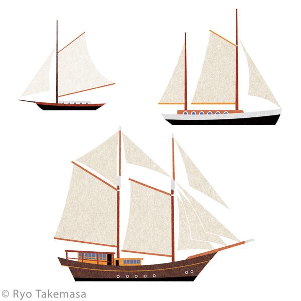 boat building Sail sailboat ship Stockholm Sweden