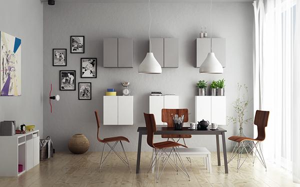 Ikea Interior Design Ideas Interior Design Ikea Room On Behance