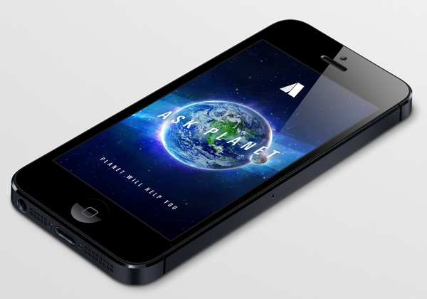 how to transfer pictures from android to iphone askplanet app 2013 on behance 4439