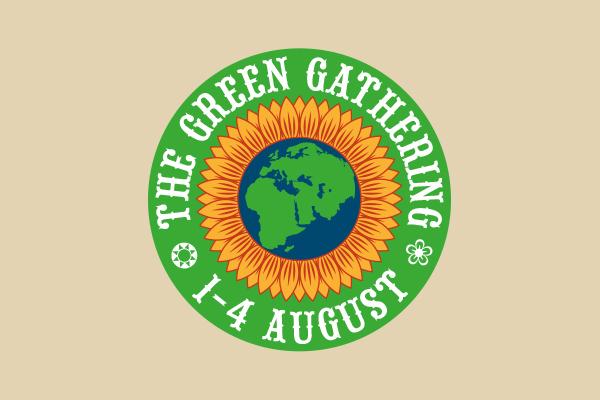 logo identity green