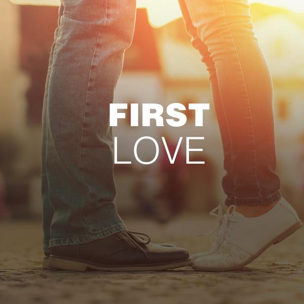 kiss first love carousel Facebook ads slides FB ADS instagram Emotional