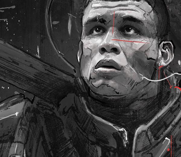 StudioKxx krzysztof Domaradzki Nike Griffin james bryant Lin Rondo