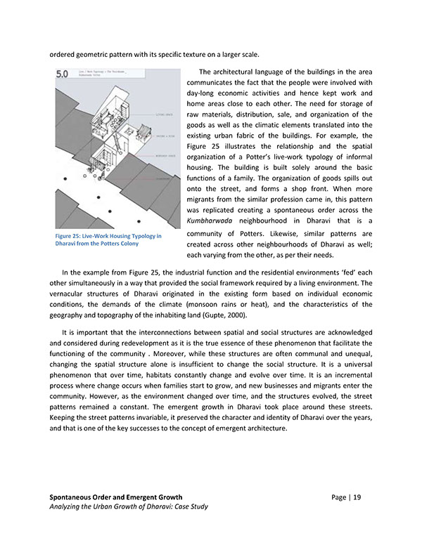 Dharavi: Developing Asias Largest Slum (A) Case Analysis ...