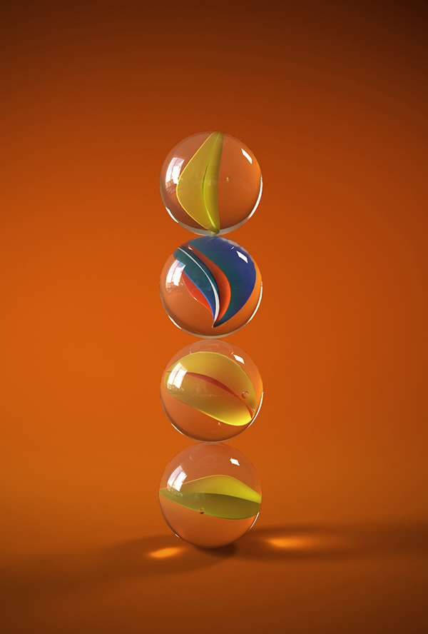 Marble 3D