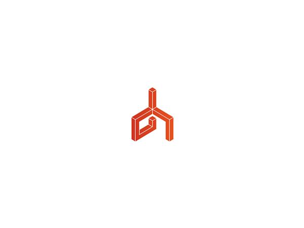 logo Logotype mark symbol Collection logos