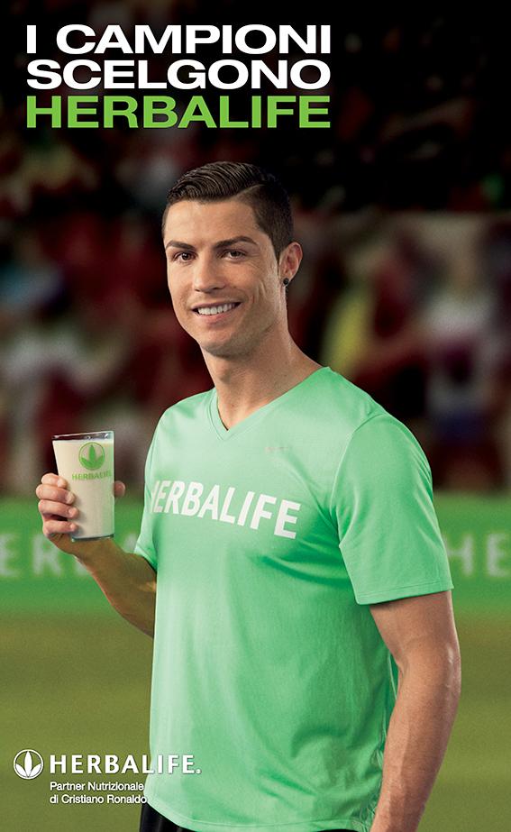 Cristiano Ronaldo Advertising Campaigns