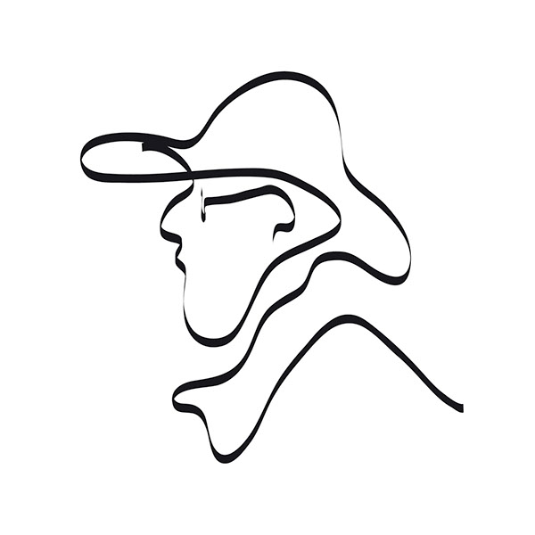 One Line Art Facepalm : One line drawings on behance