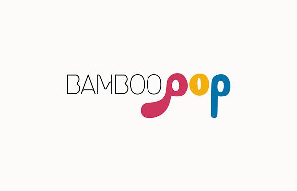 Bamboo Pop / Wacom