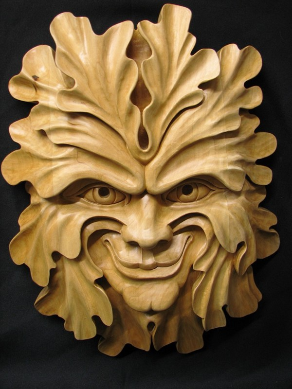 Carving and marquetry by dennis zongker on behance