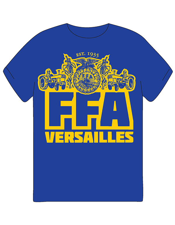 versailles ffa chapter t shirts on behance