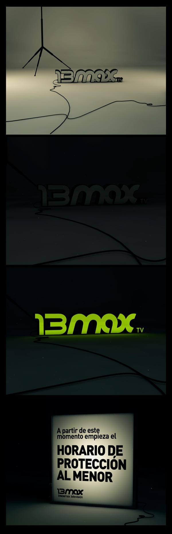 13 MAX TV ///