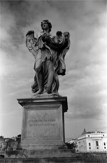 ROMA FILM PHOTOGRAPHY b&w