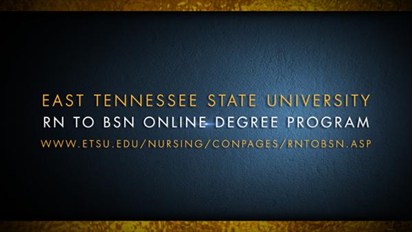 Online Nursing Degree Tn