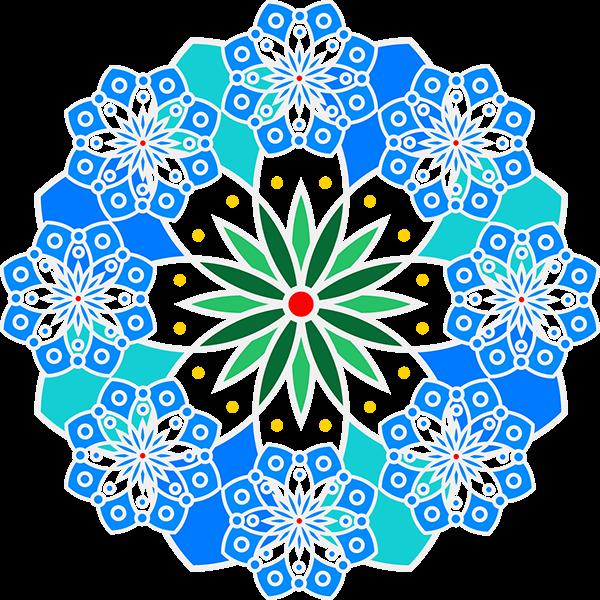 Islamic Pattern On Behance