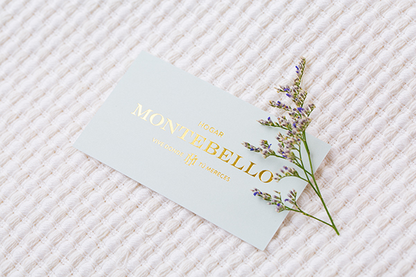 Hogar Montebello ®
