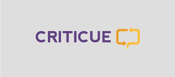 review comments exchange CRITIC