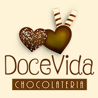 social media logo chocolates