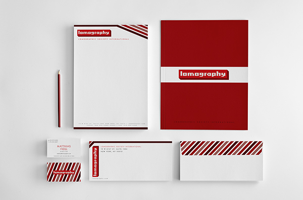Image result for red branding materials