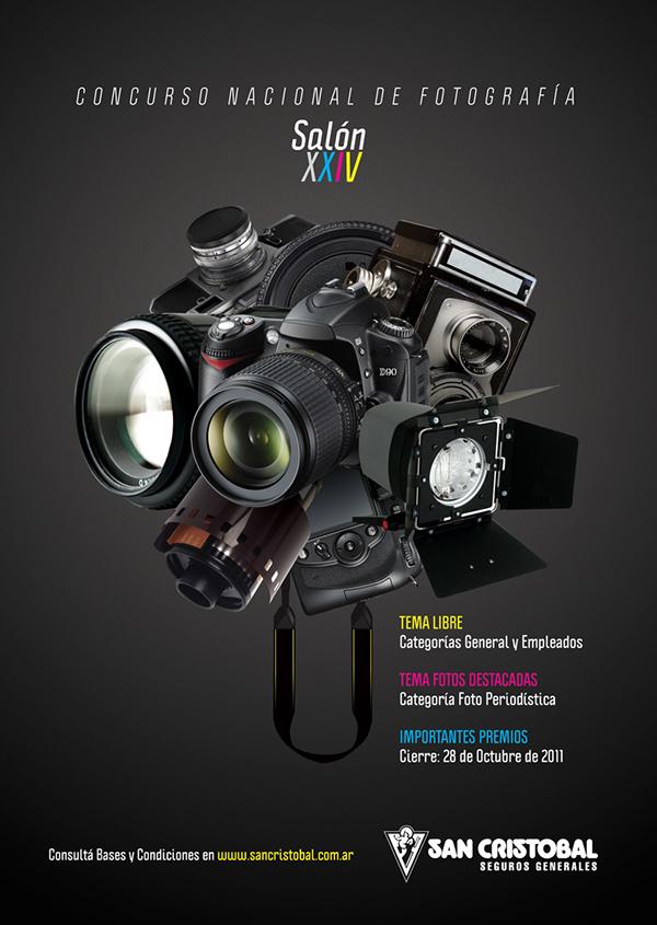 Photo Contest Poster Salon Xxiv On Pantone Canvas Gallery
