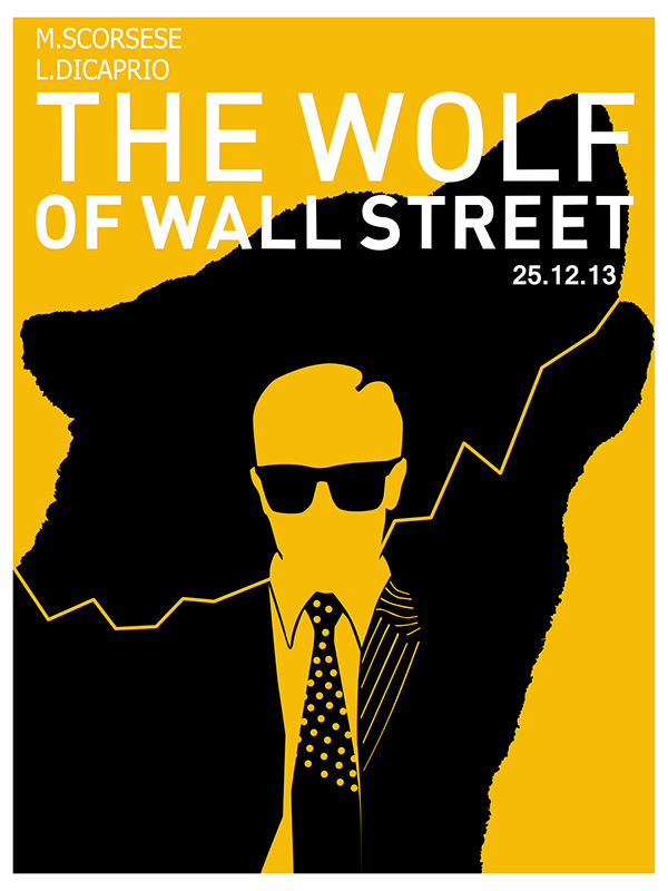 David Amblard - The Wolf of Wolf Street