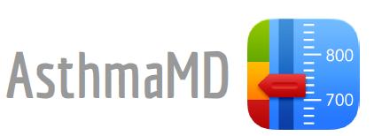3 AsthmaMD usability studies on Behance