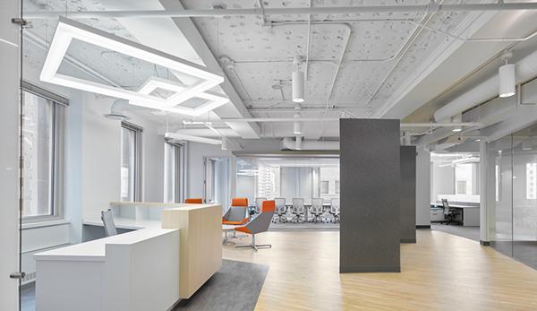 33 N LaSalle Spec Suite Architect Box Studios On Behance