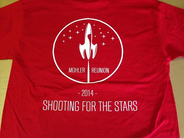 Family Reunion T Shirt Design On Behance