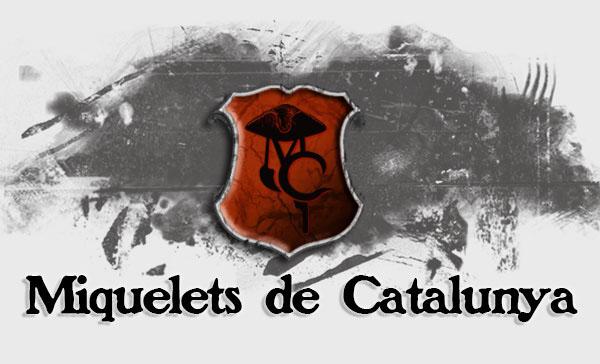 Miquelets successió War catalonia barcelona history historia cultural association catalunya Guerra Guerra de