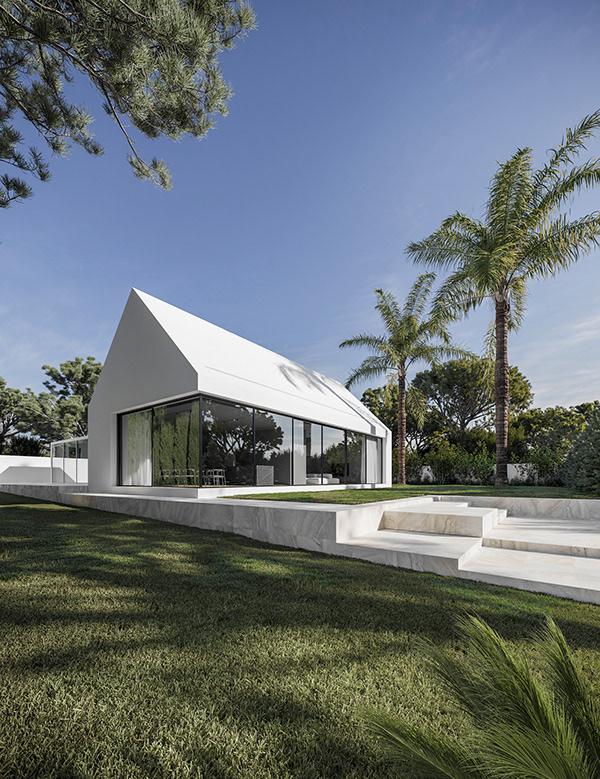 A2|House
