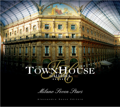 Hotel Town House Galleria Milano