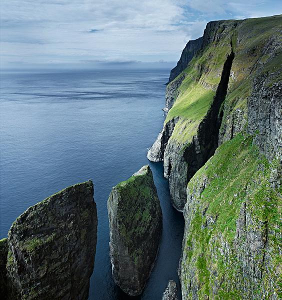 Faroe Islands. On Behance